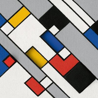 Set III-Theo Schouten-Art Print