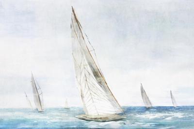 Set Sail I by Isabelle Z