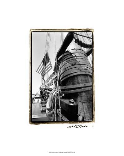 Set Sail V-Laura Denardo-Premium Giclee Print