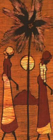 Batik VIII by Setsinala