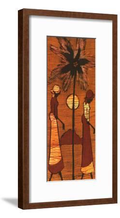 Batik VIII