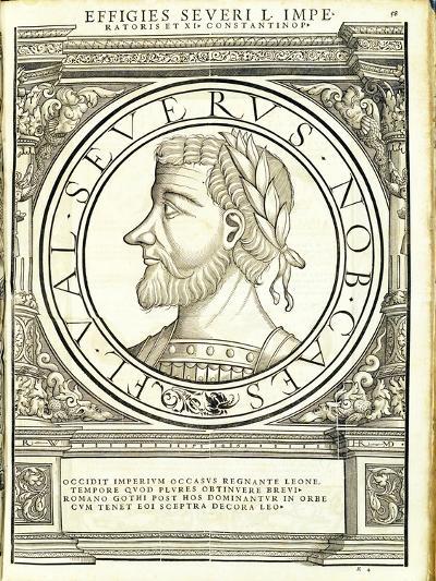 Seuerus D-Hans Rudolf Manuel Deutsch-Giclee Print