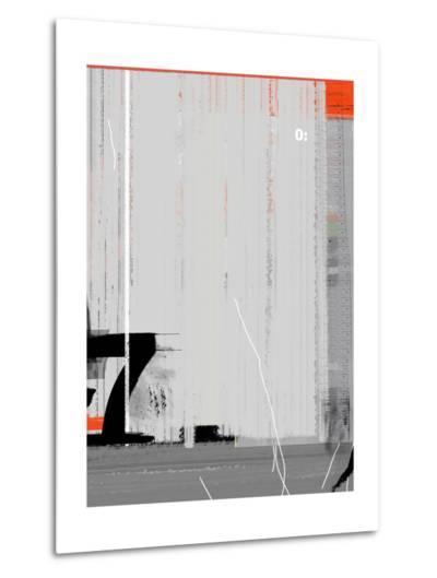 Seven-NaxArt-Metal Print