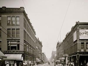 Seventh Street, St. Paul, Minn.