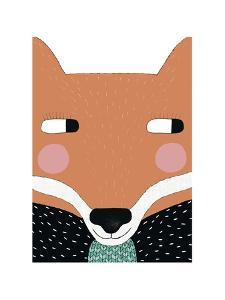 Big Fox by Seventy Tree