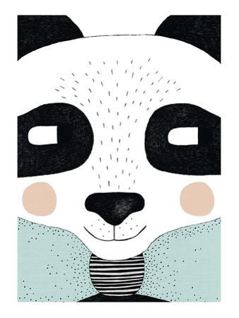 Big Panda by Seventy Tree