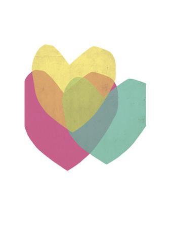 Bright Hearts by Seventy Tree
