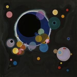 Several Circles, 1926