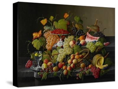 Abundant Fruit, 1858