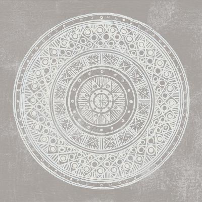 Seville IV FB Greige-Kathrine Lovell-Art Print
