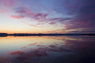Seward Peninsula, Alaska, Safety Sound-Ken Archer-Photographic Print
