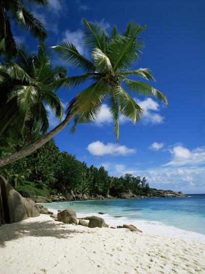 Seychelles, Indian Ocean, Africa-Robert Harding-Photographic Print
