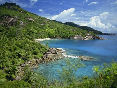 Seychelles, Indian Ocean, Africa-Harding Robert-Photographic Print