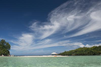 Seychelles, Mahe, St. Anne Marine National Park, Moyenne Island-Cindy Miller Hopkins-Photographic Print