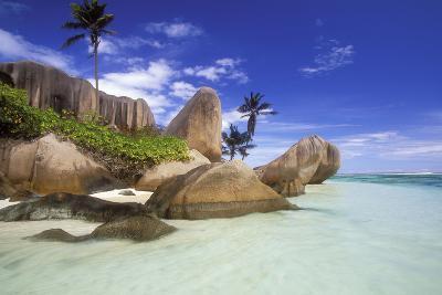 Seychelles--Photographic Print