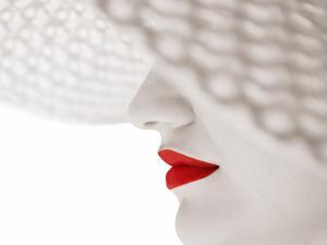 Red by Seyhan Terzioglu