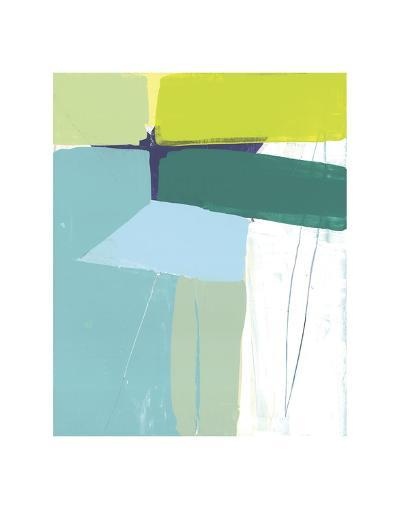 Shade-Cathe Hendrick-Art Print