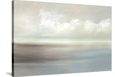 Shades Apart II-Cat Tesla-Stretched Canvas Print