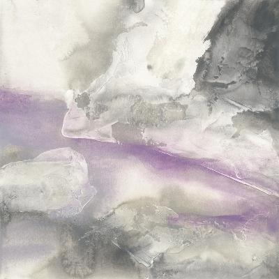 Shades of Amethyst II-Chris Paschke-Art Print