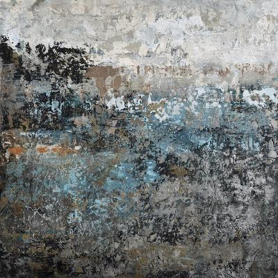 Shades of Blue I-Alexys Henry-Giclee Print