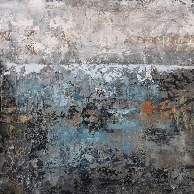 Shades of Blue III-Alexys Henry-Giclee Print
