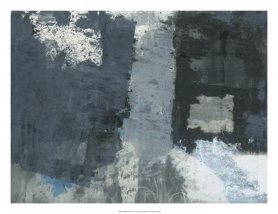 Shades of Grey IV-Elena Ray-Art Print