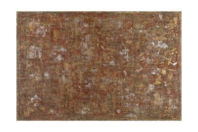 Shades of Siena- Sona-Giclee Print