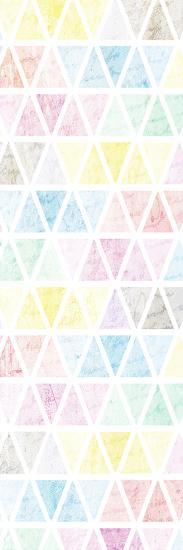 Shades of Spring 1-Kimberly Allen-Art Print