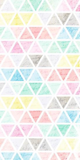 Shades of Spring 2-Kimberly Allen-Art Print