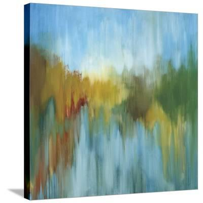Shades of Summer-Jacqueline Ellens-Stretched Canvas Print