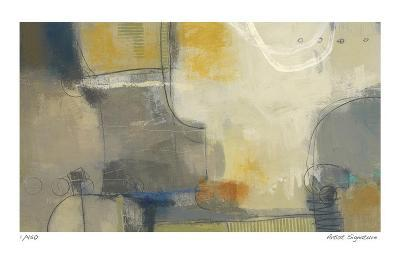 Shades of Winter-Ursula Brenner-Giclee Print