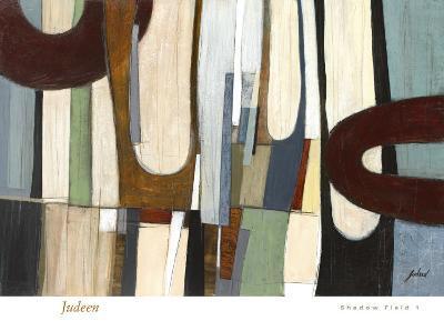 Shadow Field I-Judeen-Art Print