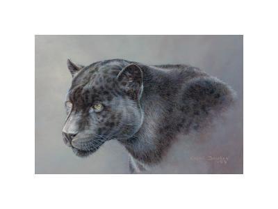 Shadow Hunter-Kalon Baughan-Giclee Print