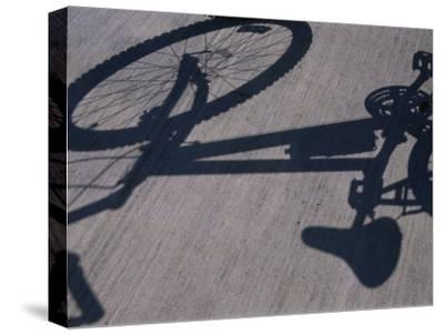 Shadow of a Bicycle