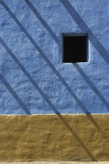 Shadow on Traditional Architecture-Design Pics Inc-Photographic Print