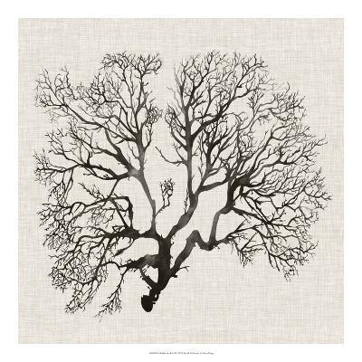 Shadow Sea Fan III-Grace Popp-Art Print