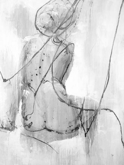 Shadow Silhouette I-Joshua Schicker-Giclee Print