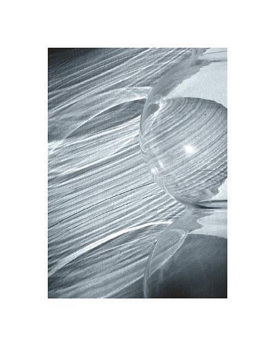 Shadow Sphere II-Jenny Kraft-Giclee Print