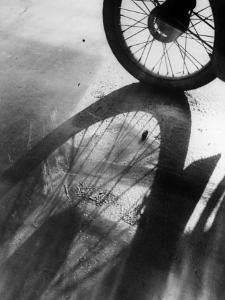 Shadow Wheel