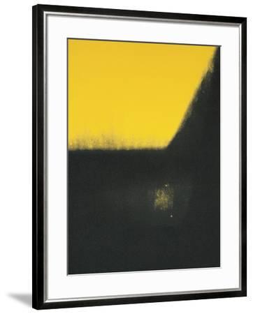 Shadows II, 1979-Andy Warhol-Framed Art Print