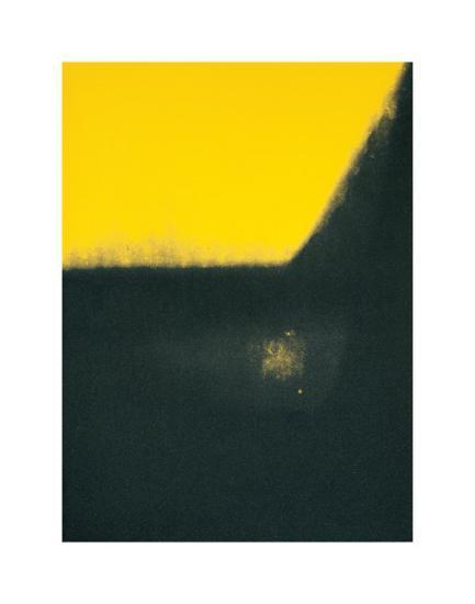 Shadows II, c.1979-Andy Warhol-Art Print