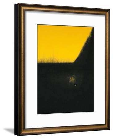 Shadows II, c.1979-Andy Warhol-Framed Art Print