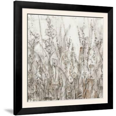 Shadows II-Tim O'toole-Framed Photographic Print