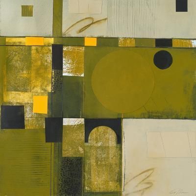 Shady Lane I-Deborah T. Colter-Art Print
