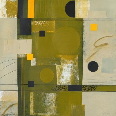 Shady Lane II-Deborah T. Colter-Art Print