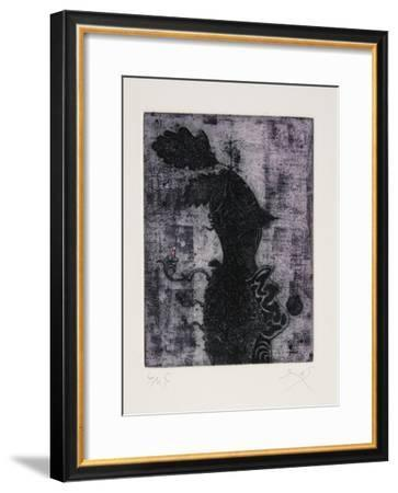 Shah Mat Suite - Banquo-Tighe O'Donoghue-Framed Collectable Print