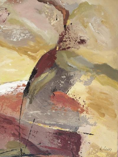 Shaken And Removed-Ruth Palmer-Art Print