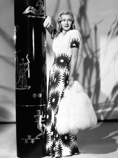 Shall We Dance, 1937--Photographic Print