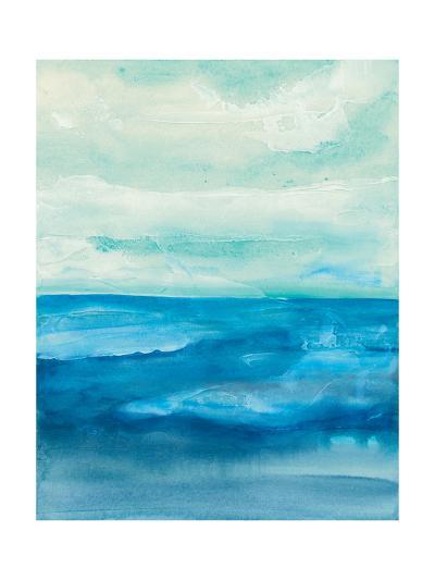 Shallow Water-Chris Paschke-Art Print