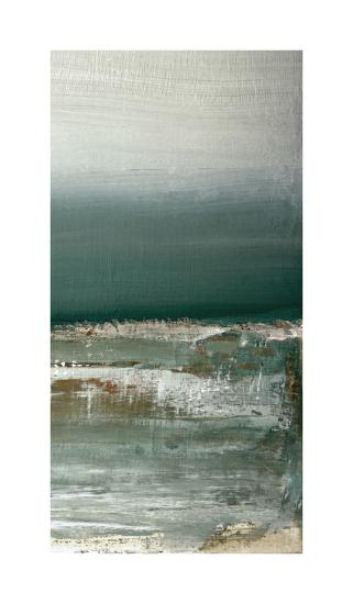 Shallows II-Caroline Gold-Art Print
